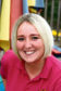 Adelle Taylor, manager of Ninewells Nursery/