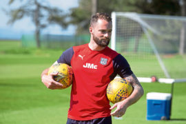 Dundee set date for return to pre-season training ahead of Betfred Cup clash with Forfar and Championship kick-off against Hearts