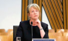 Dundee City East MSP Shona Robison.