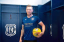 Dundee FC have signed defender Jordan McPhee.