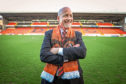 Dundee United owner and chairman Mark Ogren's cash boost to the club has helped the club considerably.
