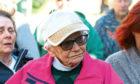 Doris McLaren who uses the 204 bus.