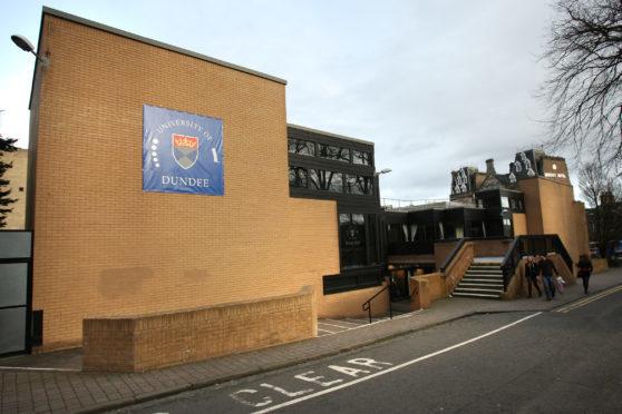The Bonar Hall, Dundee.