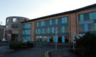 Compass House, Dundee, the SSSC's headquarters.