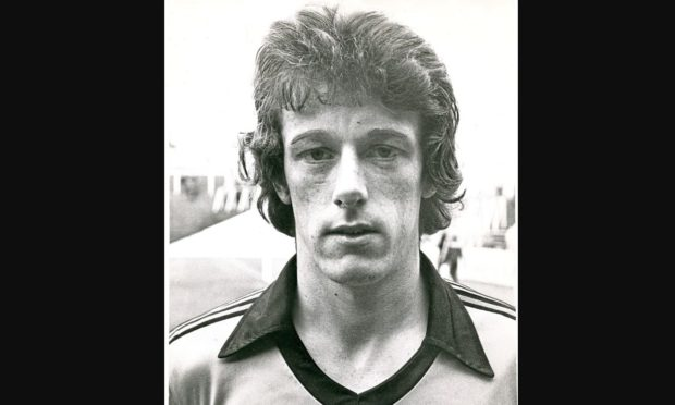 Jim Docherty.
