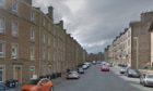 Rosefield Street in Dundee.  (Stock image).