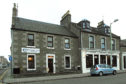 The Fort Hotel, Broughty Ferry. (Stock image).
