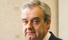 John Brown CBE.