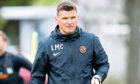 Dundee United coach Lee McCulloch was full of praise for Mark Connolly.
