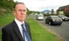 Councillor Fraser Macpherson.