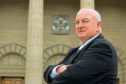 Councillor Kevin Keenan.