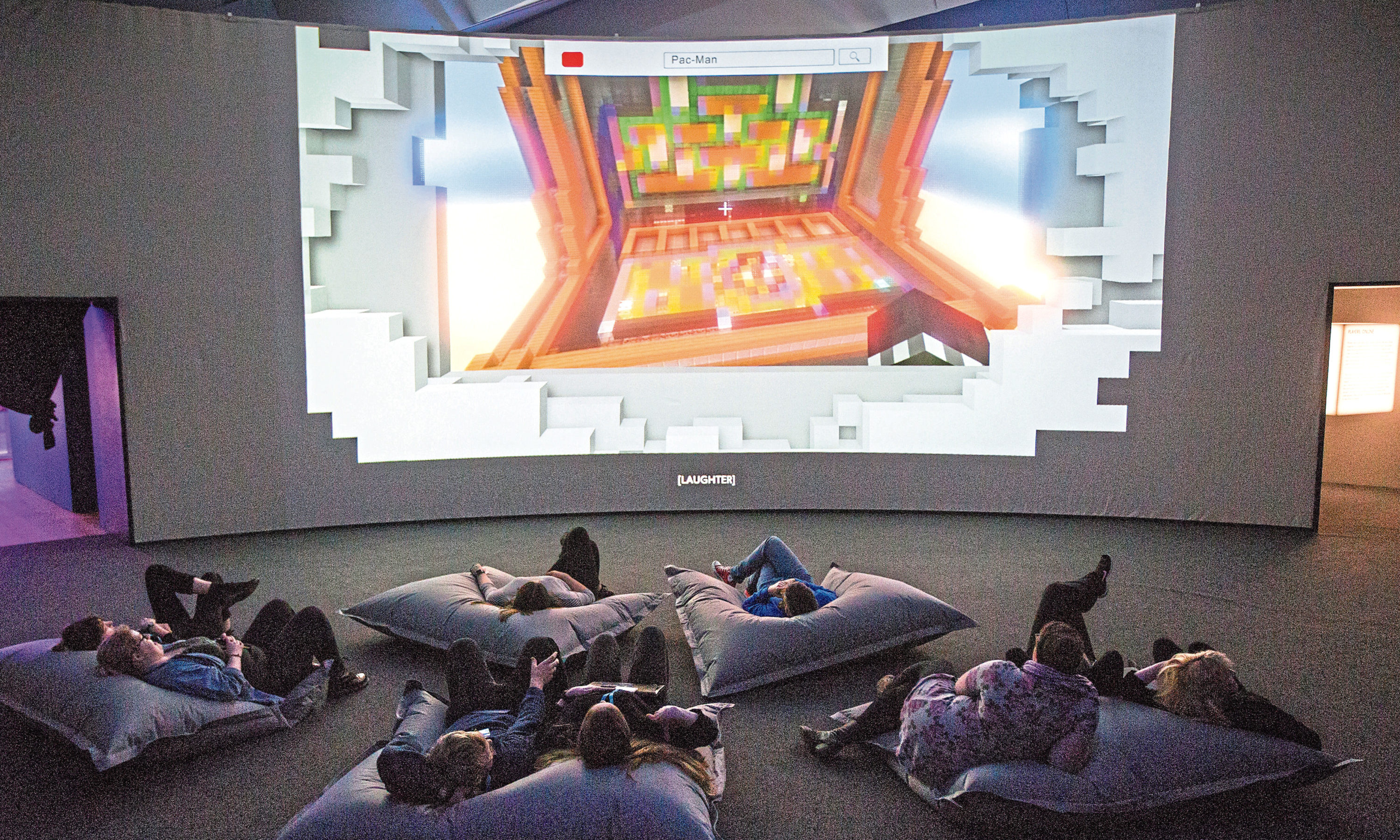 Videogames: Design/Play/Disrupt opened in the V&A in April.