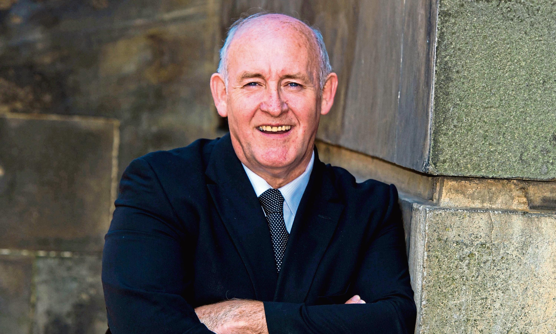 Ian Welsh.