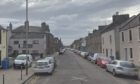 King Street in Broughty Ferry (stock image).