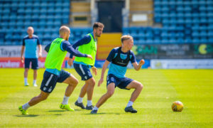 LEE WILKIE: After five months off, Dundee players will return fitter than ever