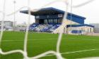 Dundee make the trip to Balmoral Stadium tonight.