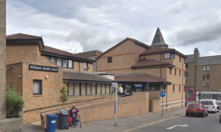 Hillbank Health Centre