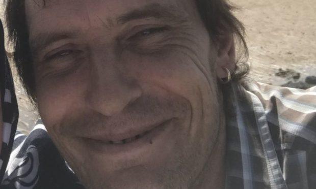 Scott Walker died in Ninewells Hospital.