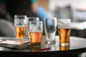 Pubs and bars could be closed again, Hugh Pennington has warned.