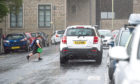 Traffic and poor parking has become an issue at the school.