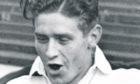 Former Dundee United footballer, Peter McKay.