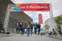 Kiltwalk Staff overjoyed that Kiltwalk 2019 went off without a hitch.