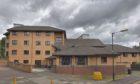 Cyrenians hostel on Soapwork Lane.