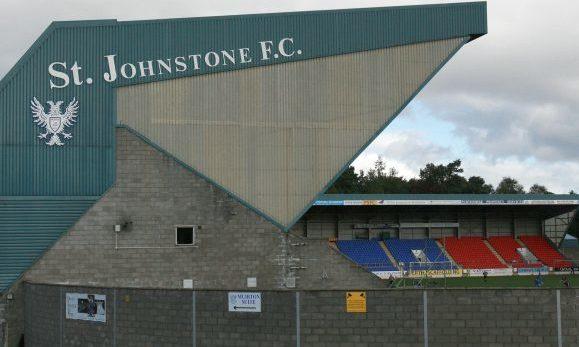 Max Johnstone is Saints' latest recruit.