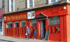 The Northeastern Bar.