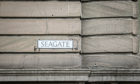 Its alleged the attack took place on Seagate in Dundee city centre.