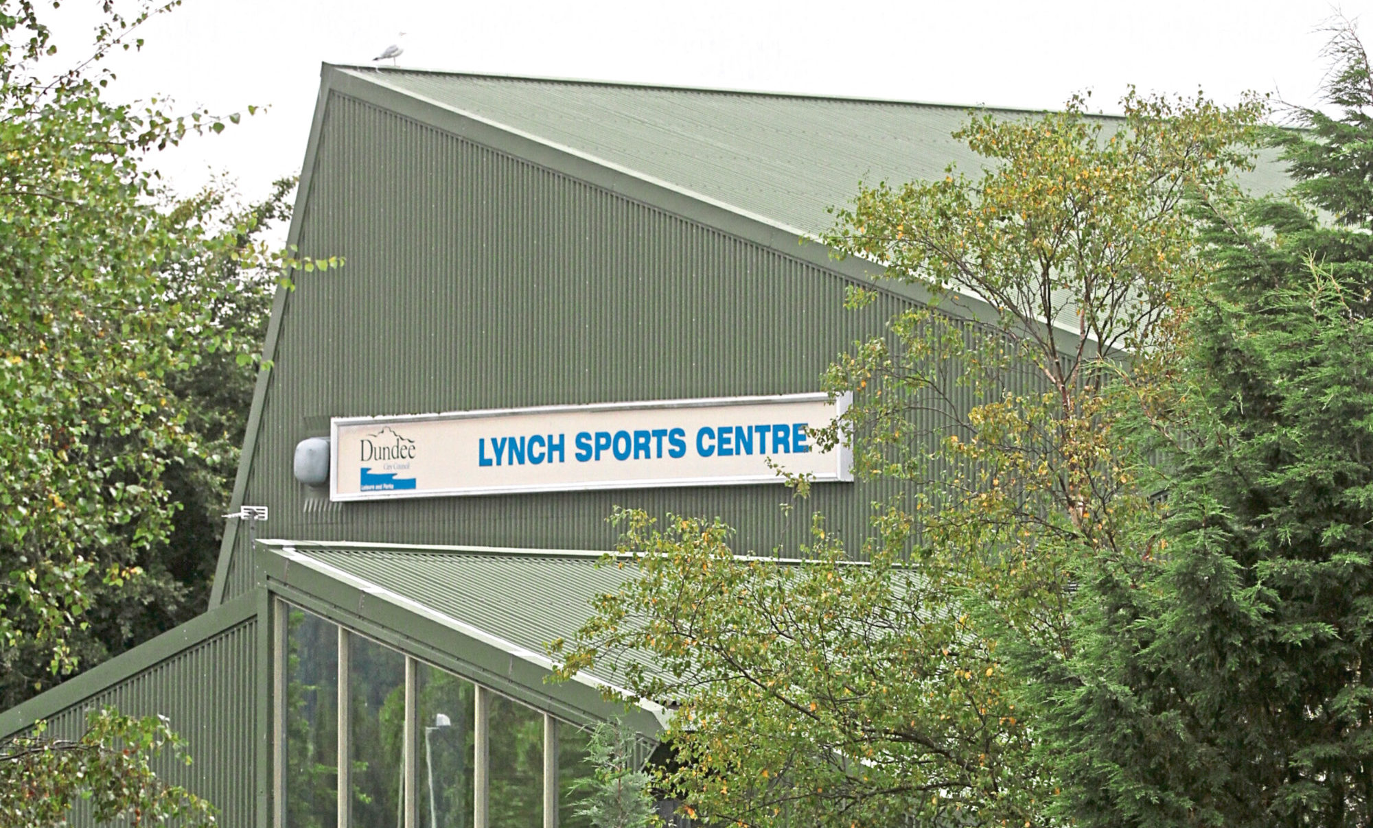 The Lynch Centre.