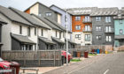 One of the offences took place in Annan Terrace in Coldside (stock image).