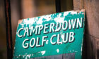 Our reader said the closure of Camperdown Golf Course was not a good move by Dundee City Council.