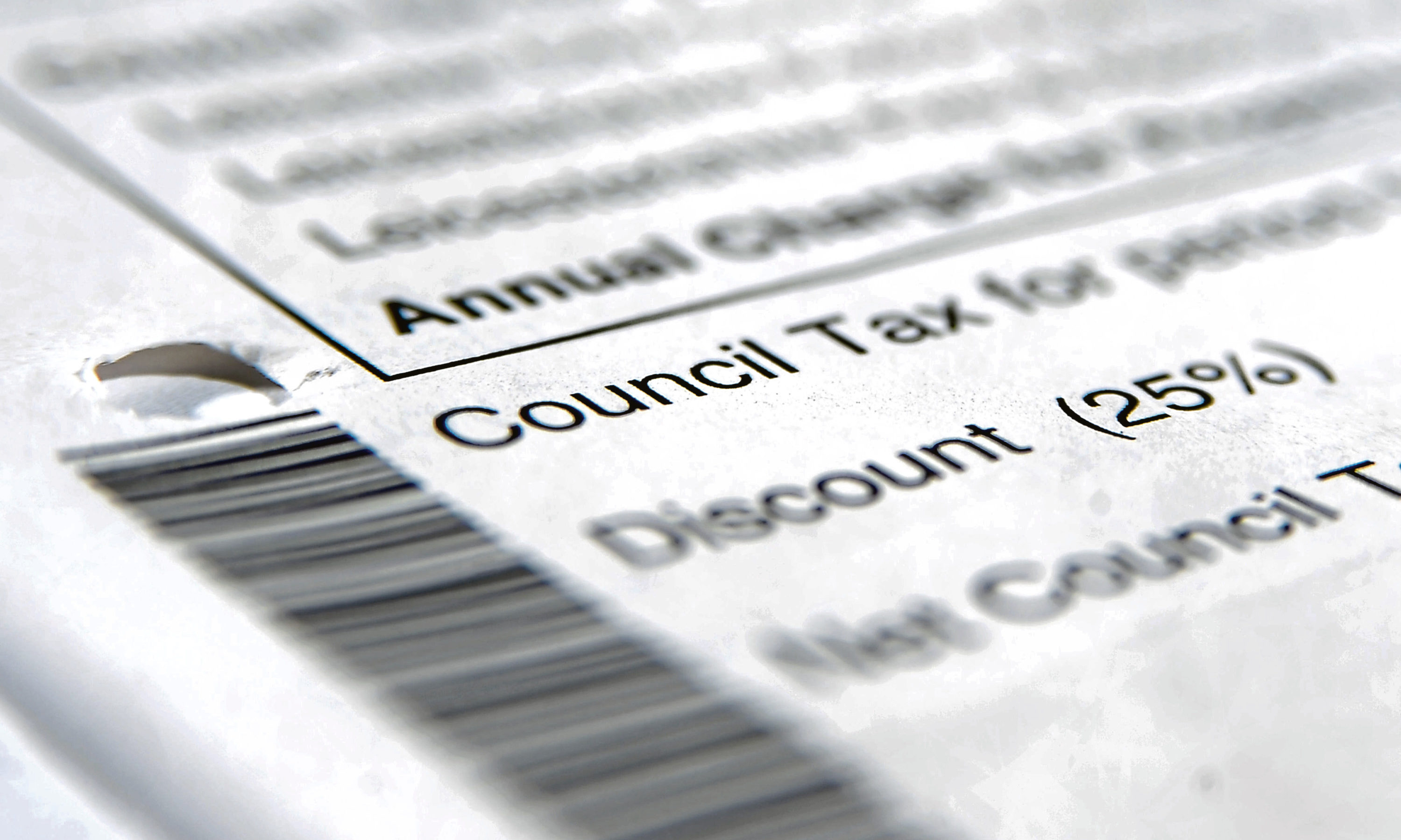 The public has been warned to be wary emails claiming to offer council tax refunds.