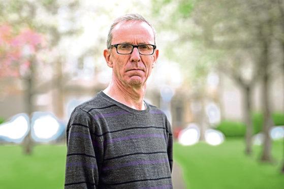 Councillor Fraser MacPherson,