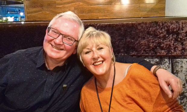 Willie and Irene Stewart of Homeshaper are calling it quits after more than two decades.