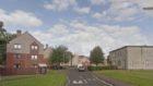 Finavon Street, Dundee. (Stock image).