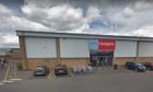 Home Bargains in Milton of Craigie Road.