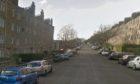 Scott Street, Dundee. (Stock image).