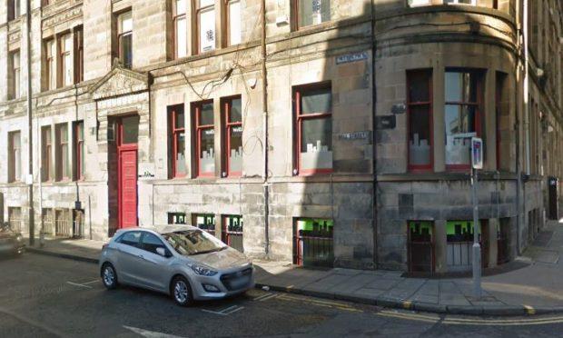 SGL Property Ltd in Bell Street.