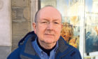 North East region Scottish Conservative MSP Bill Bowman.
