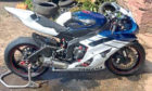 Guy's bikes were stolen from a property outside Perth.