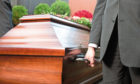 Funeral poverty is on the rise in Dundee.
