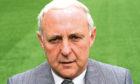 Manager Jim McLean.
