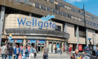 Wellgate Centre.