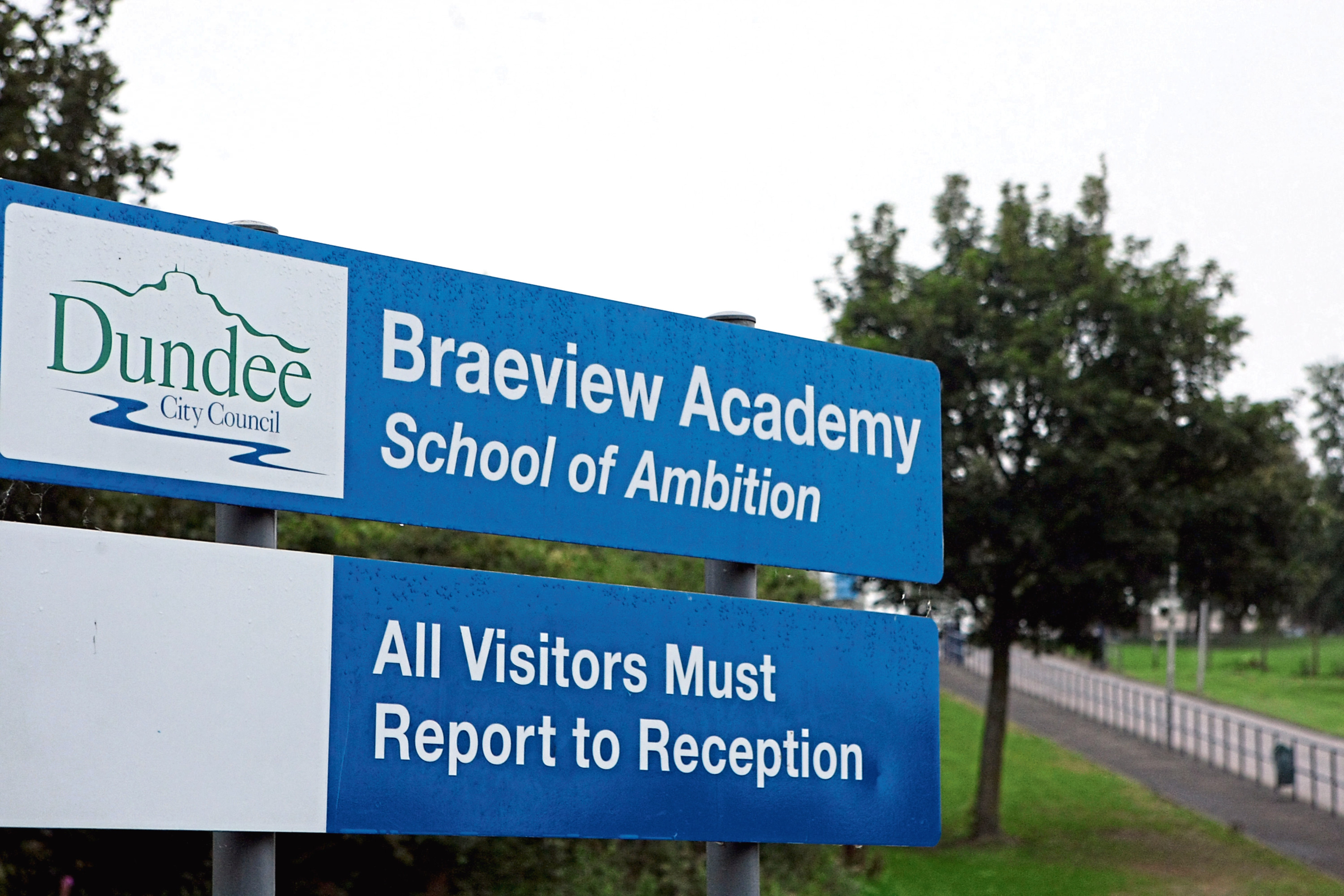 Braeview Academy.