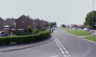 A Police Scotland spokeswoman confirmed that they received reports around 9pm of the group causing concern in the Montrose Road and Linton Road area of the Angus town.