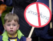 Plans to make smacking a child illegal were backed by five of the seven MSPs on the Equalities and Human Rights Committee at its first stage towards becoming law.