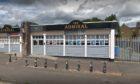 Admiral Bar.