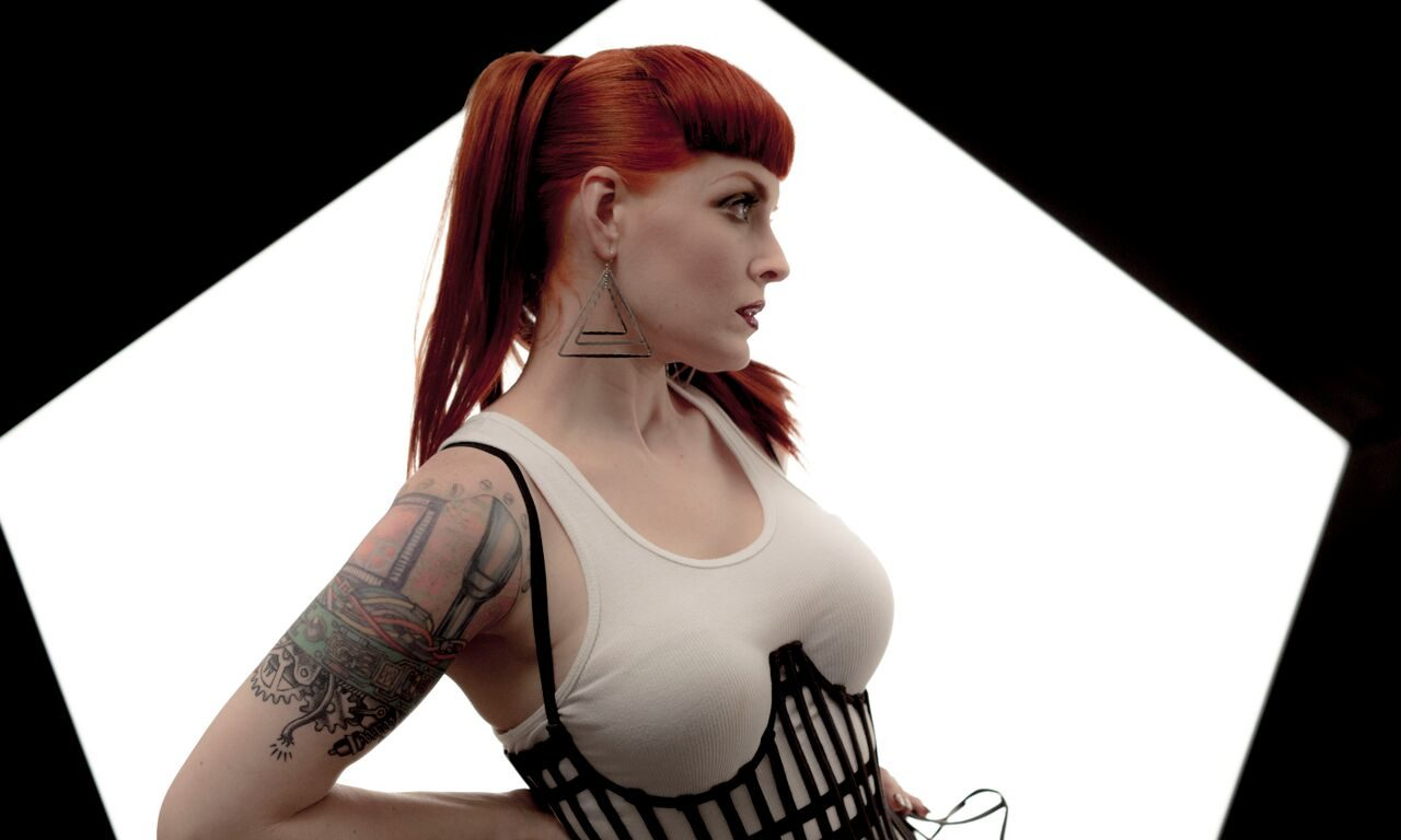 Ana Matronic is one of the headline acts this year, and will perform at the V&A.
